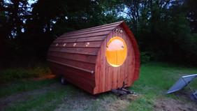 Apricot Pod