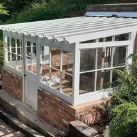 Haldon Victorian Greenhouse