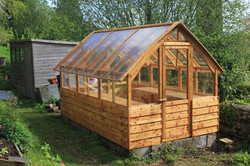 Lake Garden Greenhouse