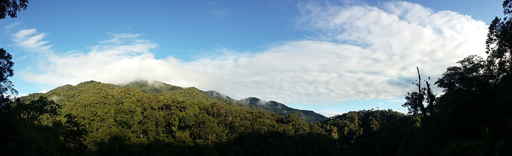 Montezuma Tatama National Park