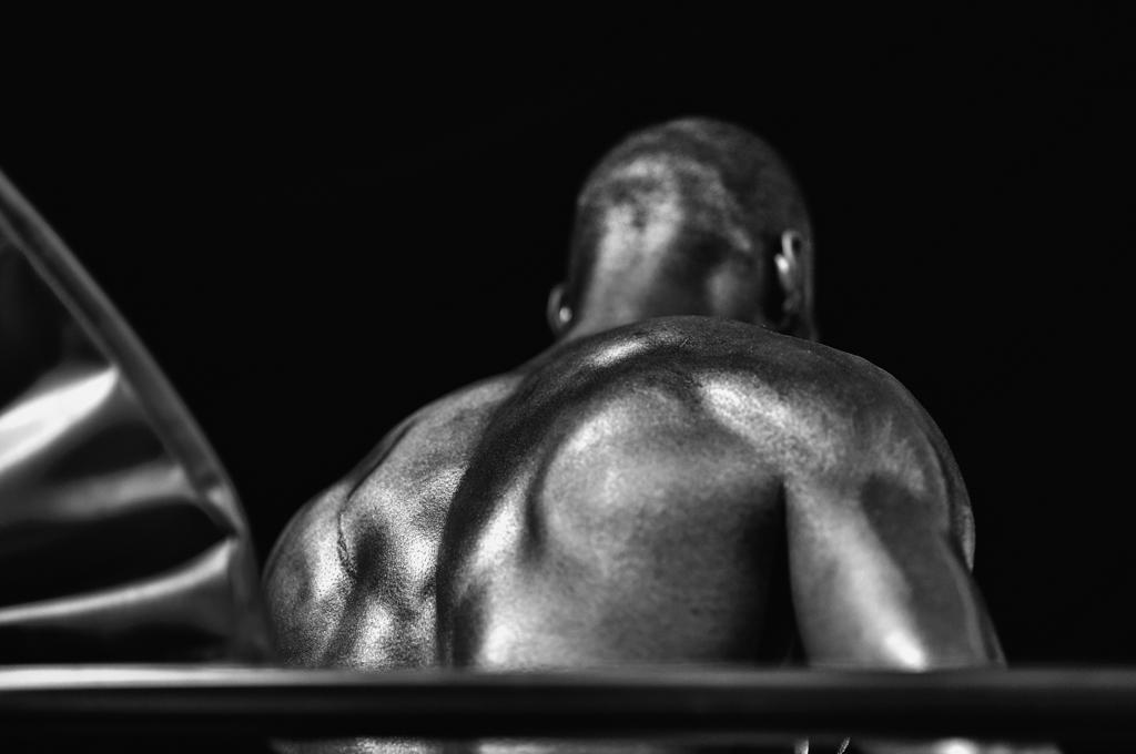 La fierté de Auguste Rodin