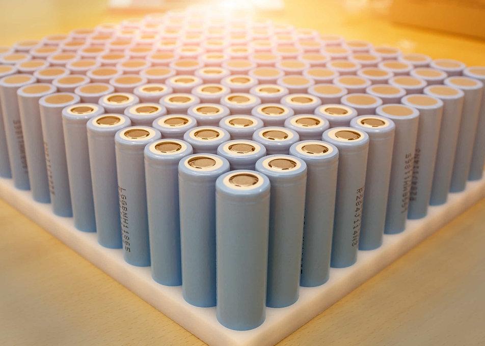 Respaldo de baterias Tijuana