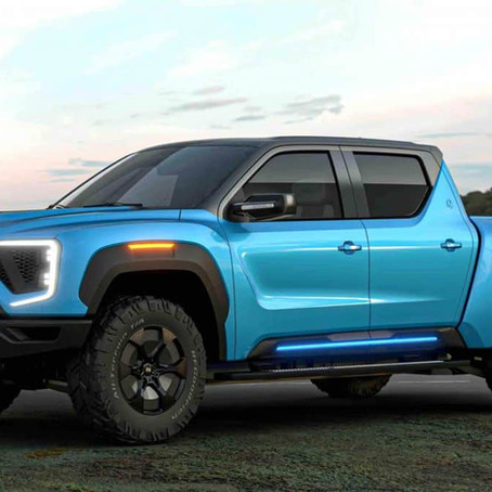 GM investe US$ 2 bilhões em startup de carros elétricos
