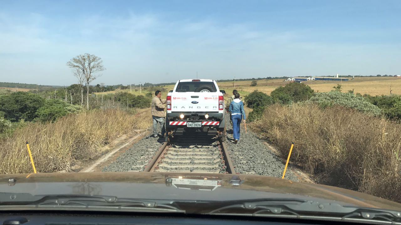 Manutenção Ferroviária