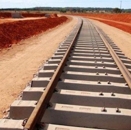 Governo federal injetará R$ 1,8 bi em ferrovias para atrair investimento