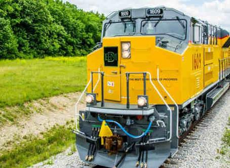 TCU aprova renovação antecipada de concessão de ferrovias da Vale
