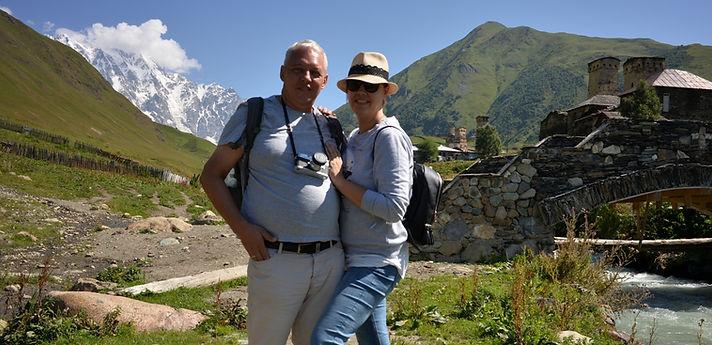 Квартиры посуточно Калининград. Дмитрий и Анжела