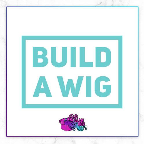 """Build A Wig 12""""-22"""""""