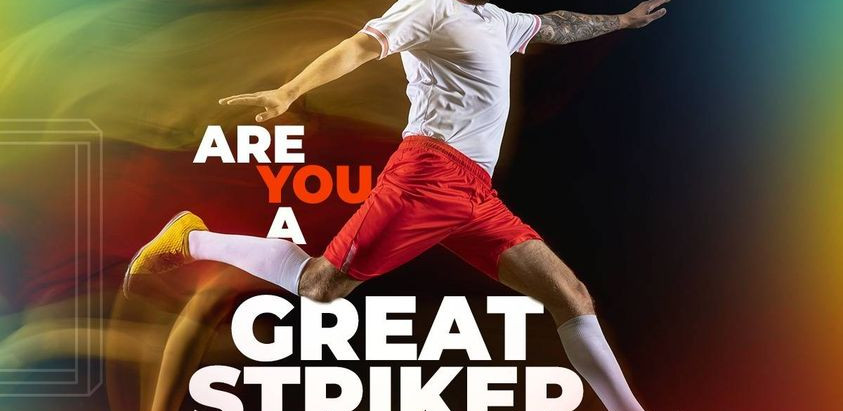 Are you a great Striker ??