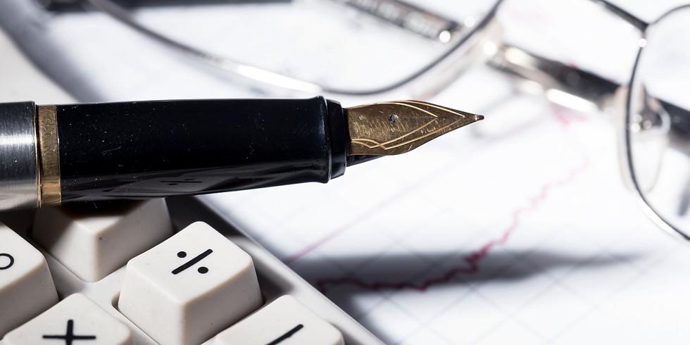 Creating A Financial Game Plan