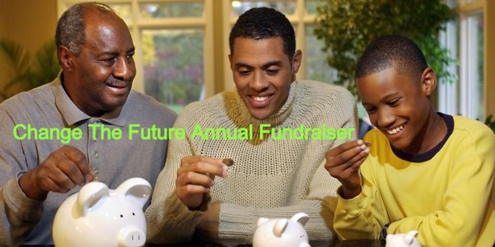 Change The Future Annual Fundraiser