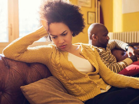 How to Overcome Financial Challenges in Your Marriage