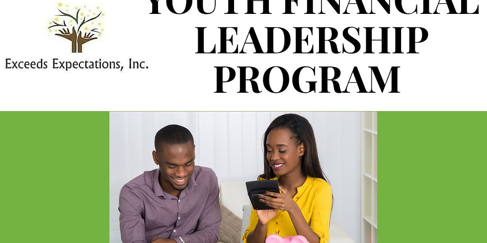 Youth Financial Leadership Program