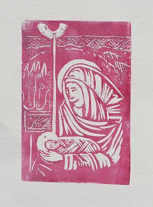 Linoryt Boże Narodzenie 2