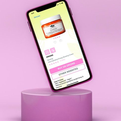 Beauty App