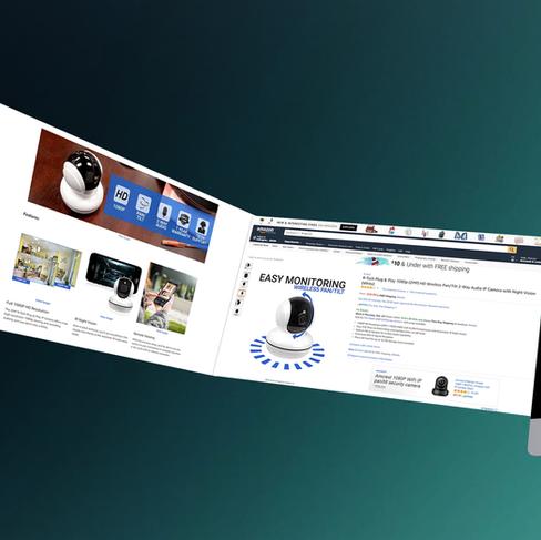 E-COMMERCE PRODUCT MARKETING