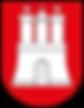 Hamburg Corona arentis