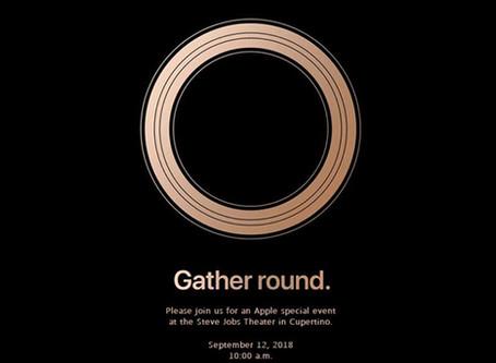The Apple WWDC2018 in 5 mins