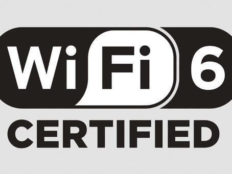 WiFi 6 is officially here. What is it and should I care?