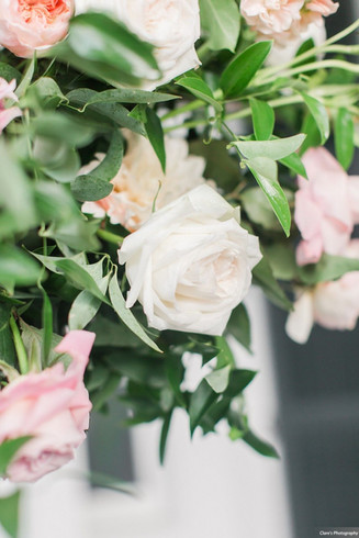 Southern Plantation Garden Wedding_Clare