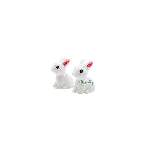 Rabbit Figurine B