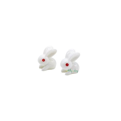 Rabbit Figurine C