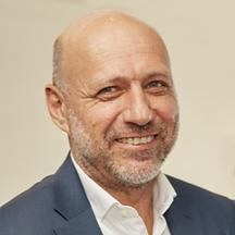 Ernesto Krawchik retrato
