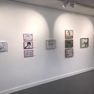 1st Floor Gallery