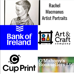 The sponsors of Clare Kids Art Competition