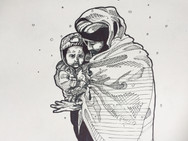Day 15 2018: Father and Child