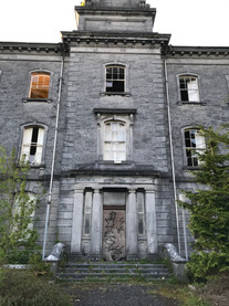 Our Lady's Hospital, Ennis