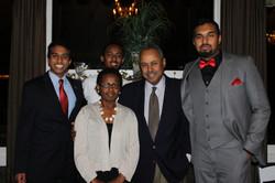 The Misailidis Family