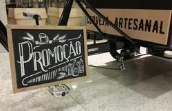 Bike LaBigoderia Chalk Promo