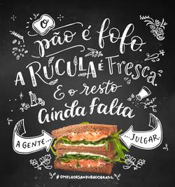 O Melhor Sanduba do Brasil - Pullman