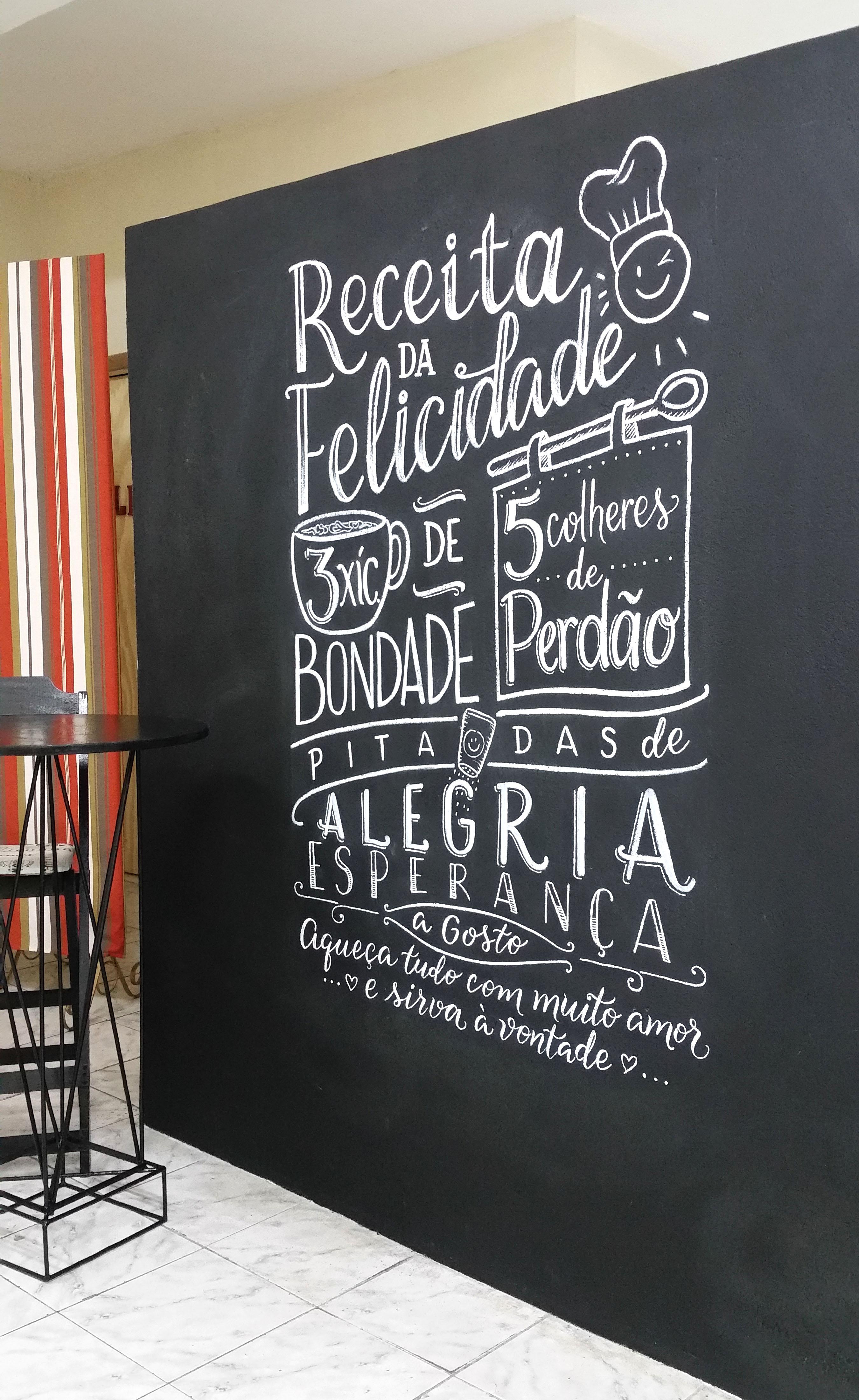 Aromas Restaurante Dez 2017