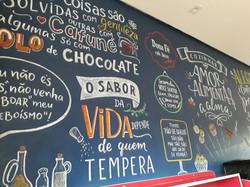 Dona Fê Café Bistrô