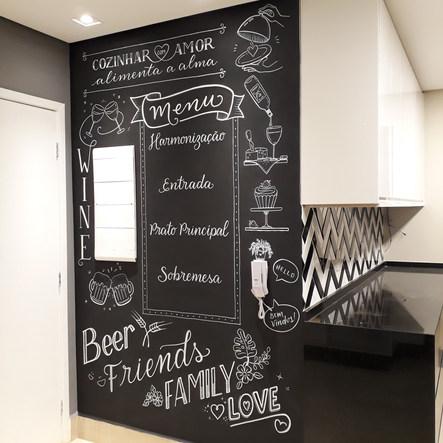 Cozinha Apto Set 2018