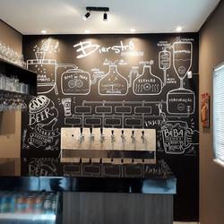 Bierstrô Brewhouse Fev 2018