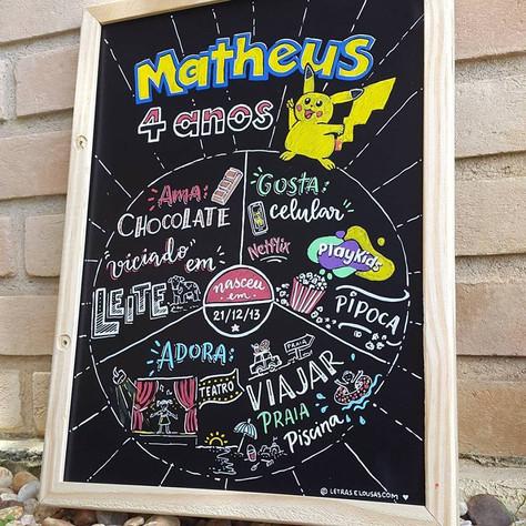 Matheus Pokemon - Dez 2017