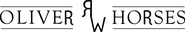 Oliver Horses Logo.png
