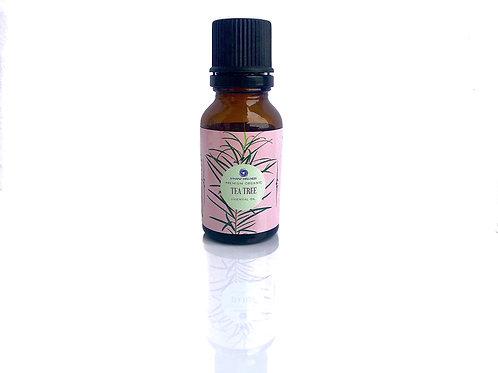 Premium Organic Essential Oils