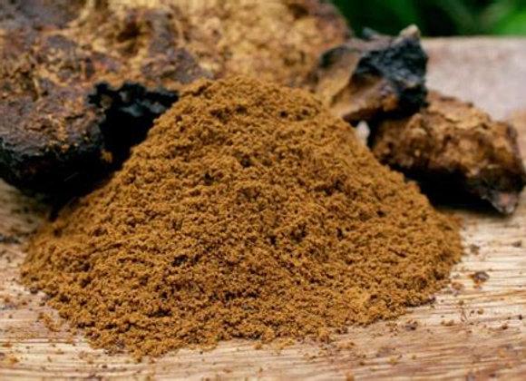 Loose Powdered Chaga