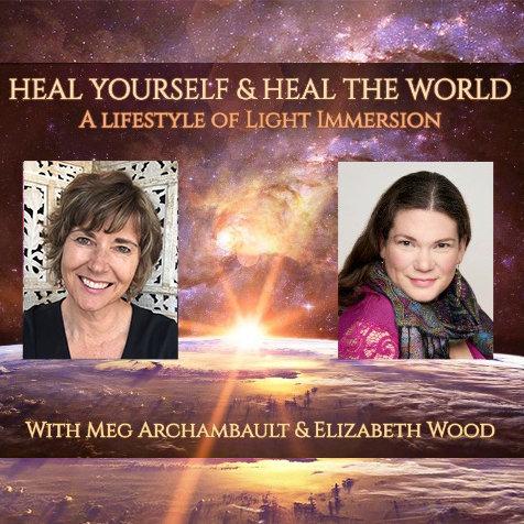 Heal Yourself & Heal the World