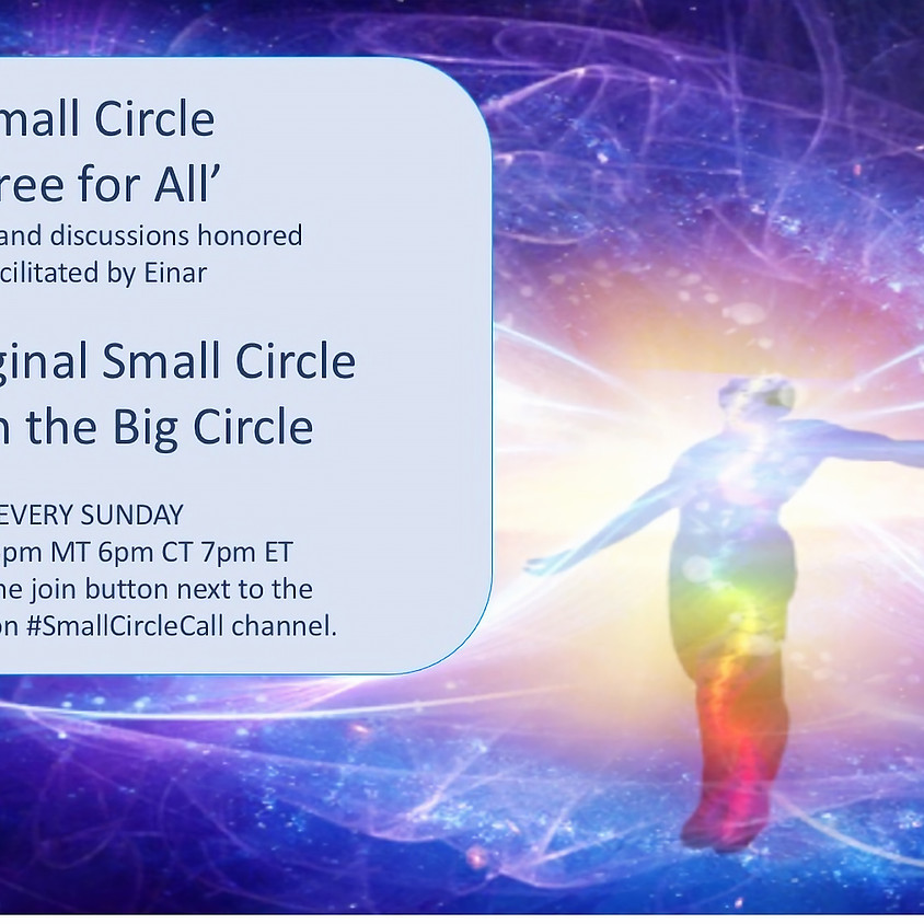 'Free for All' Small Circle