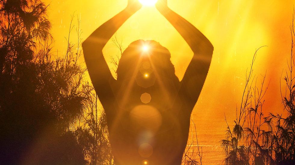 Creating and Maintaining Spiritual Power