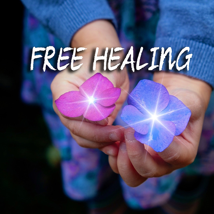 FREE EVENT: Compassionate Communication Healing