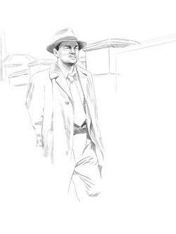 shutter sketch