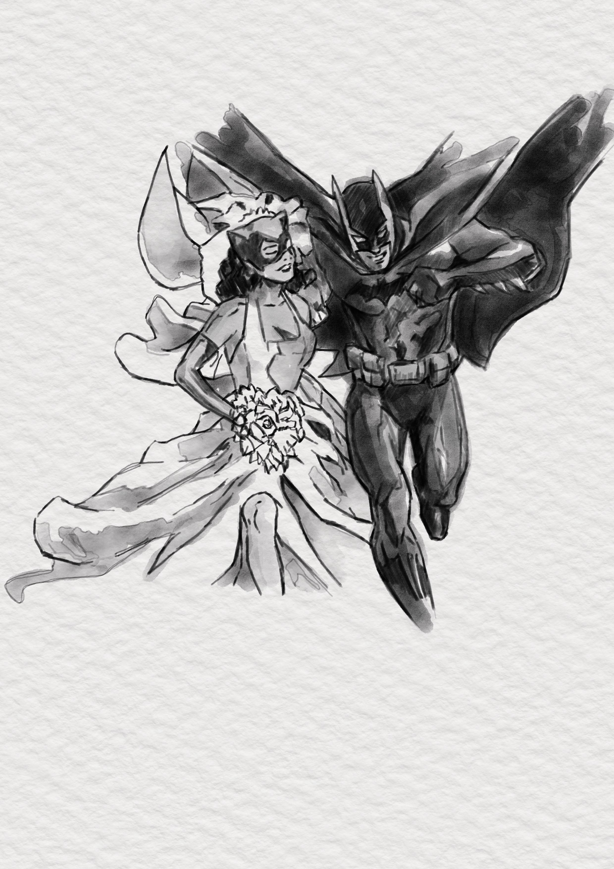 batman selina kyle