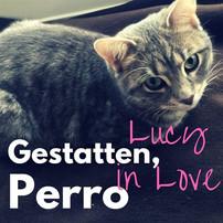 Gestatten, Perro