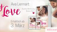 Lucy in Love - Suche Wohnung * biete Herz